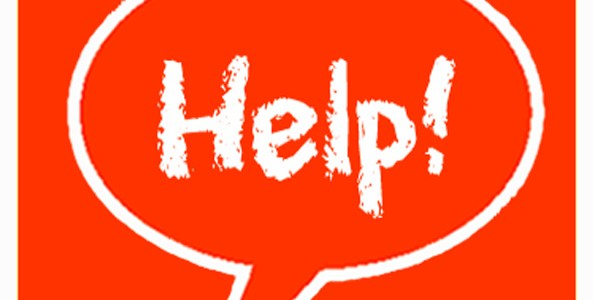 Asking For Help is not a weakness, It is a Strength.