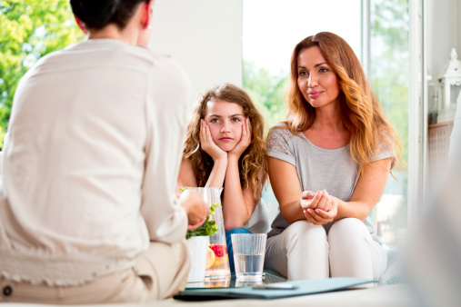 Finding a Good Therapist For Your Child